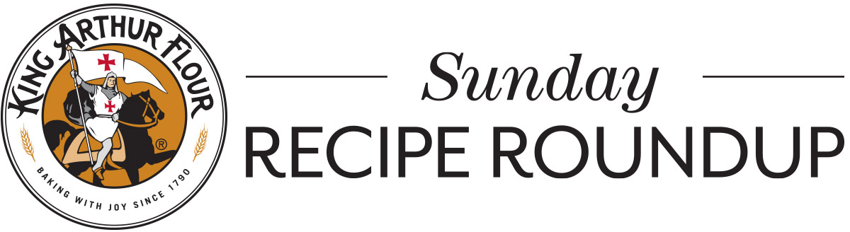Sunday Recipe Roundup
